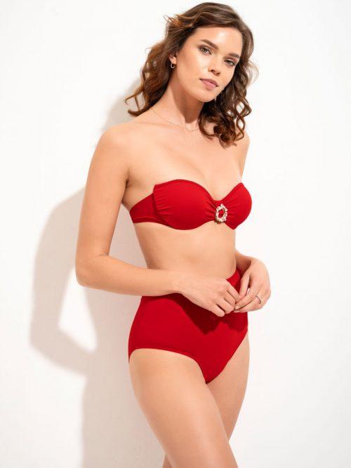 Diva-Lovekini-Red Bikini2